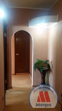 Квартира, пр-кт. Ленинградский, д.68 - Фото 3