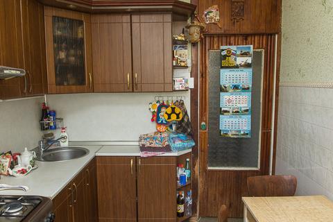 Владимир, Василисина ул, д.7, 4-комнатная квартира на продажу - Фото 3