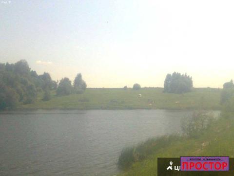15 гектар в водоохранной зоне с озером , лесами и карьером действующим - Фото 1