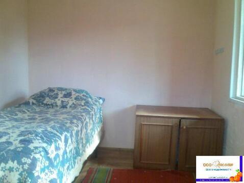 Продается 1-этажная дача, Бессергеновка - Фото 4