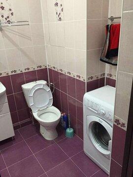1-к квартира в монолитном доме, всё абсолютно новое - Фото 3
