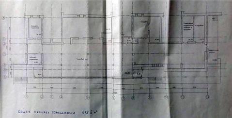 Торговое помещение 243,7 по адресу (Ягры) бульвар Приморский 16 (ном. . - Фото 4