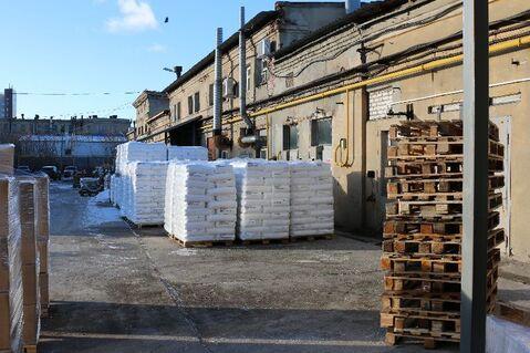 Продажа производственного помещения, Рязань, Яблочкова проезд - Фото 1