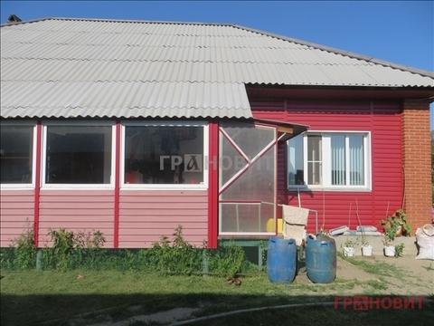Продажа дома, Криводановка, Новосибирский район, Озерная - Фото 4