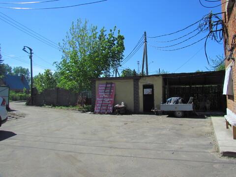 Продается административно-бытовое здание 726 кв.м, в д. Трубино - Фото 2