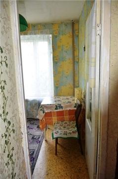 1-комнатная, 32 кв.м. (ном. объекта: 1380) - Фото 3