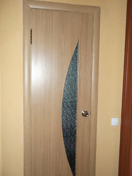 1 комнатная квартира Воронеж, переулок Газовый,15д - Фото 3