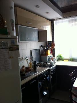 2-комнатная квартира Ярославская ул., Купить квартиру в Калининграде по недорогой цене, ID объекта - 319522944 - Фото 1