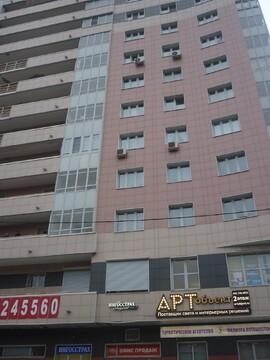 Двухкомнатная квартира в новом монолитном доме м.Университет - Фото 2