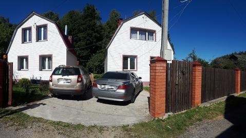 Продажа двух домов. - Фото 1