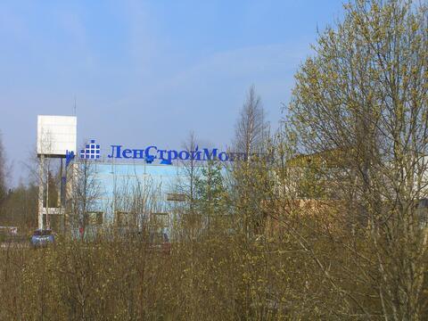 Продажа земельного участка промышленного назначения в Тосно ! - Фото 3