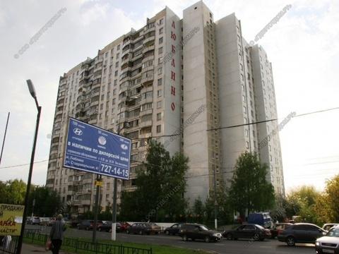 Продажа квартиры, м. Волжская, Ул. Краснодонская - Фото 3