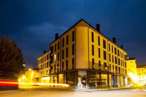 Апарт-отель в Пиренеях на границе между Испанией и Францие - Фото 1