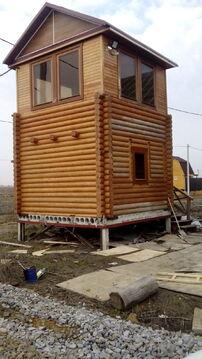 Продаю дом, карельской сосны, стройвариант, рядом ст. Ольгинская - Фото 3