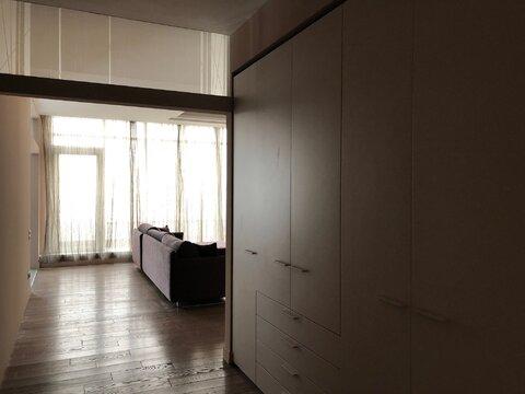 Аренда 5комн квартиры 185,7м2 м.Смоленская Новый Арбат 27 - Фото 4