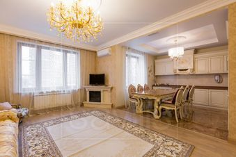 Аренда квартиры, м. Раменки, Ул. Столетова - Фото 1