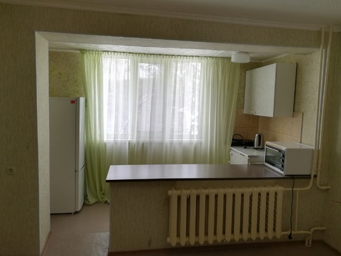 Продам пансионат 18,6 кв.м. в центре города - Фото 1