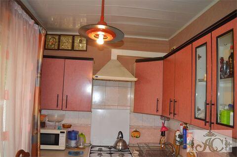Продаю 3 комнатную квартиру, Домодедово, ш Каширское, 56 - Фото 1