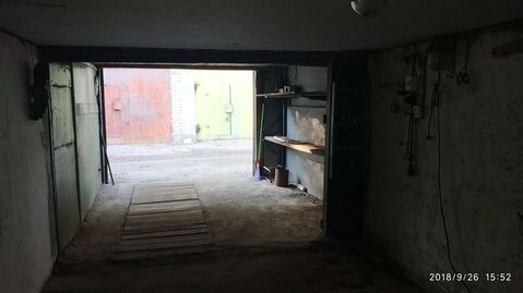 Продажа гаража, Благовещенск, Ул. Шевченко - Фото 4