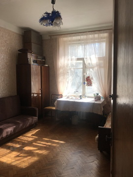 А53566: 3 квартира, Москва, м. Речной вокзал, Ленинградское шоссе, . - Фото 5