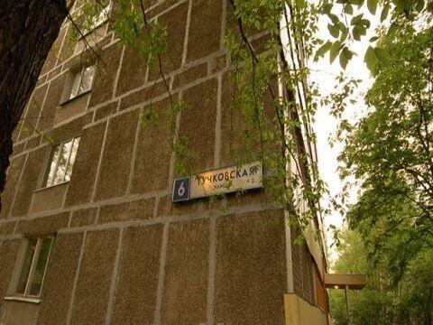 Продажа квартиры, м. Фили, Ул. Тучковская - Фото 3