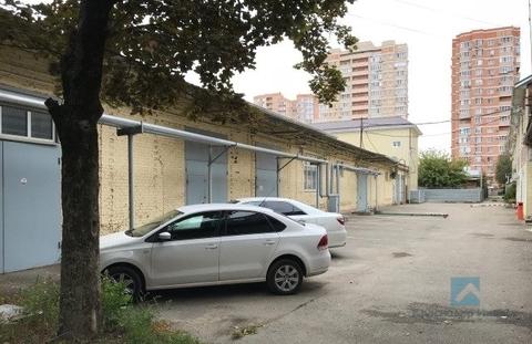 Аренда склада, Краснодар, Ул. Зиповская - Фото 1