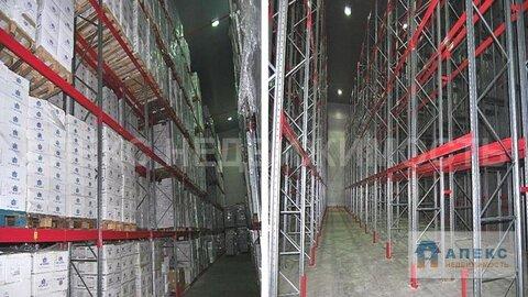 Продажа помещения пл. 8380 м2 под склад, офис и склад, холодильный . - Фото 1