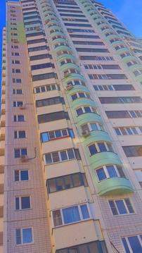 Продам 3-к квартиру, Одинцово Город, улица Чистяковой 40 - Фото 4