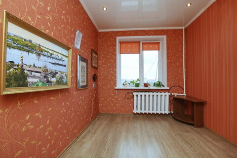 Продажа квартиры, Липецк, Ул. Полиграфическая - Фото 1