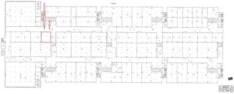 Склад 150 м2, м.Беговая, кв.м/год - Фото 3