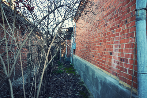 Кирпичный дом с винным погребом - Фото 5