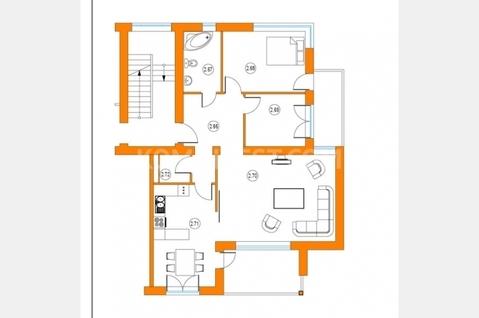 3-комнатная квартира с ремонтом в Юрмале в Асари на улице Дзимтенес - Фото 1