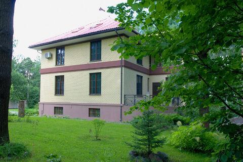Продается коттедж 541 кв.м на участке 40 соток Салтыковка (Балашиха) - Фото 5