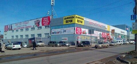 Продажа торгового помещения, Ульяновск, Ульяновск - Фото 2