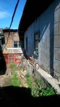 Полдома 125 м2 (земли 4 сот) Дзержинский район - Фото 2