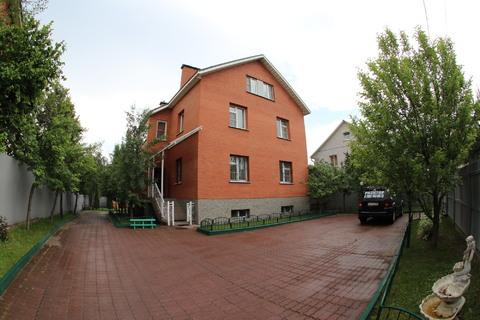 Купи классический кирпичный дом под ключ - Фото 1