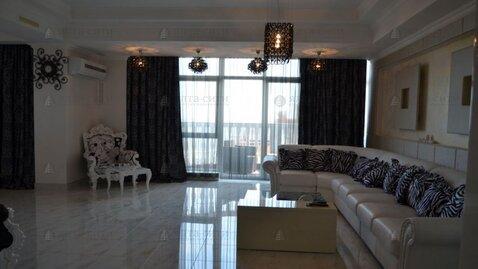 Продается двухкомнатная квартира с панорамным видом на море и город - Фото 5
