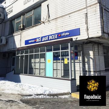 Продается торговая площадь в Зеленограде (к.1106е) - Фото 2