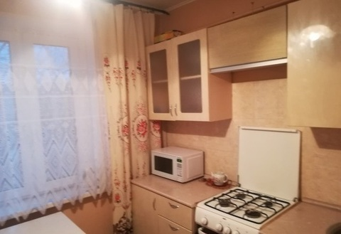 Продается 1-комнатная квартира г. Жуковский, ул. Гудкова д.9 - Фото 2