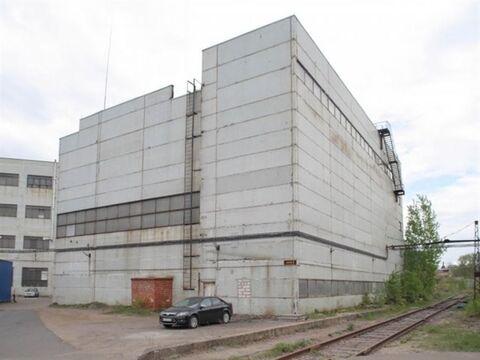 Сдам складское помещение 1687 кв.м, м. Площадь Ленина - Фото 3
