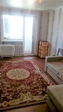 Продам 1 ком квартиру м\с ул. Орджоникидзе, 11 - Фото 1