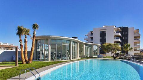 Объявление №1681442: Продажа апартаментов. Испания