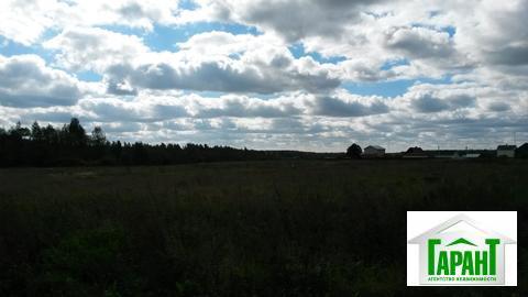 Участок в деревне Васильково - Фото 2