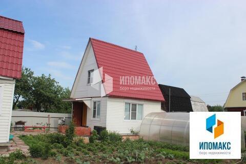 Брусовой дом г.Моска - Фото 2