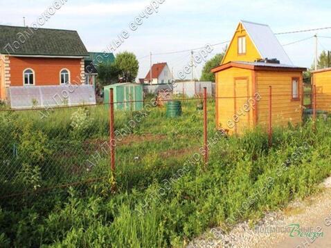 Горьковское ш. 57 км от МКАД, Павловский Посад, Участок 12 сот. - Фото 5