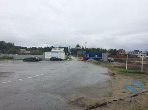 Продажа участка, Тюмень, Тер нст Сосновая поляна - Фото 2