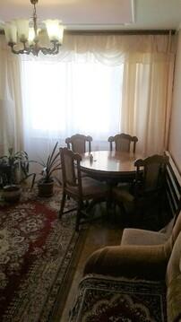 3-х комнатная квартира в пгт Балакирево - Фото 4