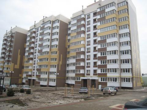 1-но комнатная квартира в р-не рынка Спутника - Фото 1