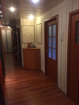 Четырехкомнатная квартира с ремонтом - Фото 2