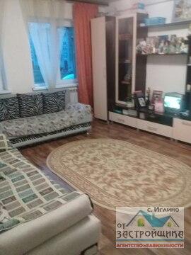 Продам 2-к квартиру, Иглино, улица Строителей - Фото 1